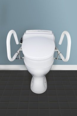 Toilet Seat Raisers (Spacers)