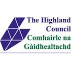 Highland Council Logo